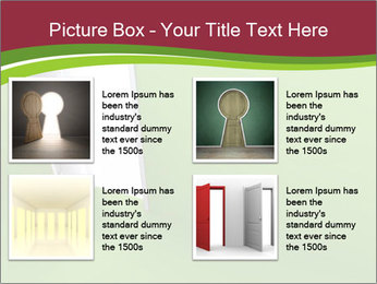 0000083869 PowerPoint Template - Slide 14