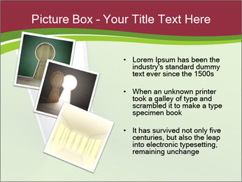 0000083869 PowerPoint Template - Slide 17