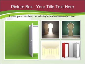 0000083869 PowerPoint Template - Slide 19