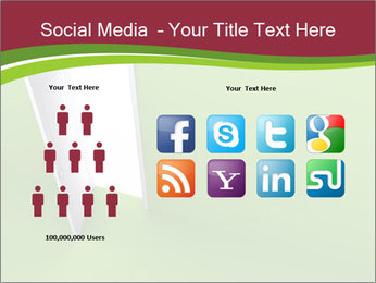 0000083869 PowerPoint Template - Slide 5
