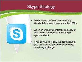 0000083869 PowerPoint Template - Slide 8