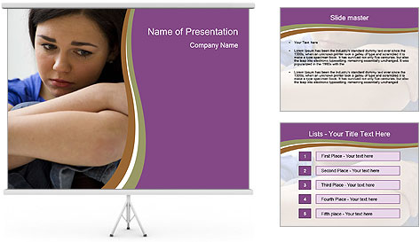 0000083870 PowerPoint Template