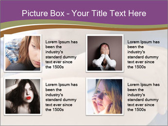 0000083870 PowerPoint Template - Slide 14