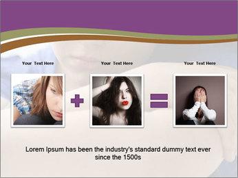 0000083870 PowerPoint Template - Slide 22