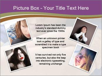 0000083870 PowerPoint Template - Slide 24