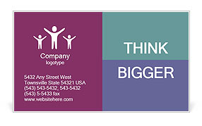 0000083871 Business Card Template