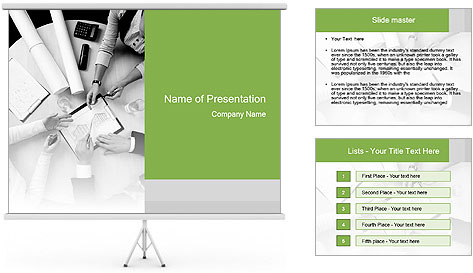 0000083873 PowerPoint Template
