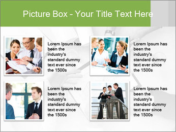 0000083873 PowerPoint Templates - Slide 14