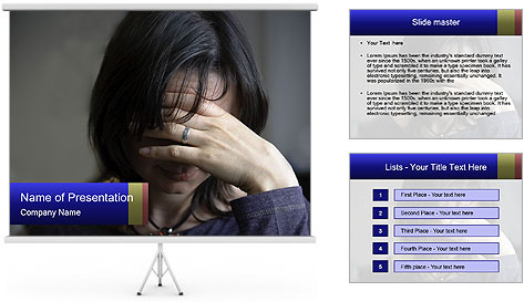 0000083875 PowerPoint Template