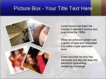 0000083875 PowerPoint Template - Slide 23