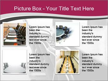 0000083876 PowerPoint Templates - Slide 14