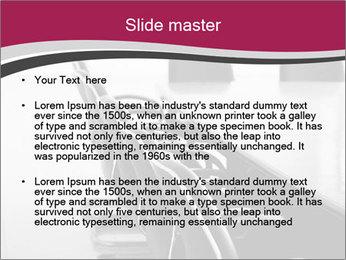 0000083876 PowerPoint Templates - Slide 2
