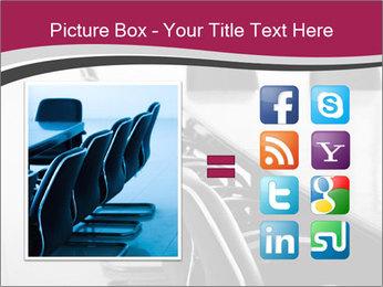 0000083876 PowerPoint Templates - Slide 21