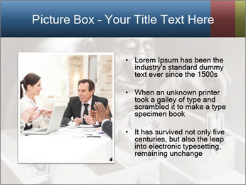 0000083877 PowerPoint Template - Slide 13