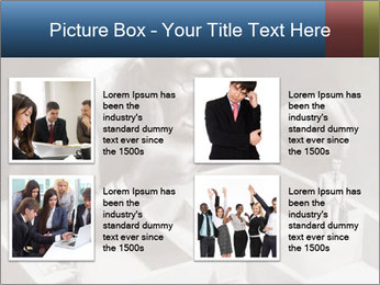 0000083877 PowerPoint Template - Slide 14