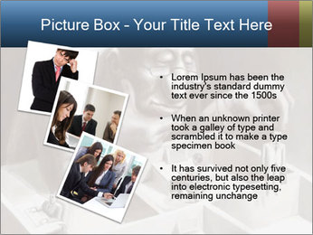 0000083877 PowerPoint Template - Slide 17