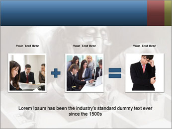 0000083877 PowerPoint Template - Slide 22