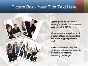 0000083877 PowerPoint Template - Slide 23