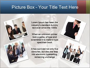 0000083877 PowerPoint Template - Slide 24