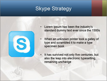 0000083877 PowerPoint Template - Slide 8