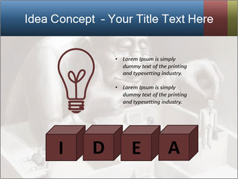 0000083877 PowerPoint Template - Slide 80