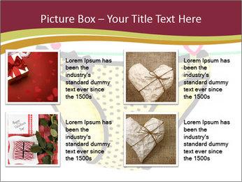 0000083878 PowerPoint Templates - Slide 14