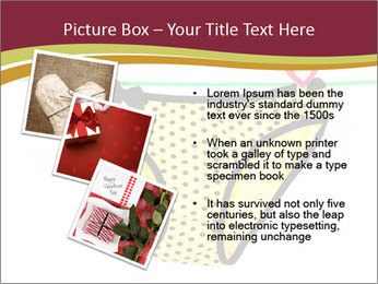 0000083878 PowerPoint Template - Slide 17