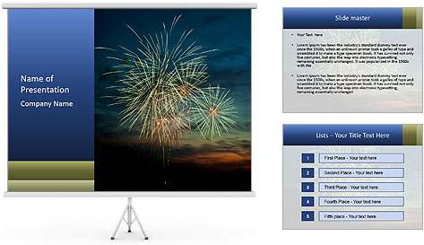 0000083879 PowerPoint Template