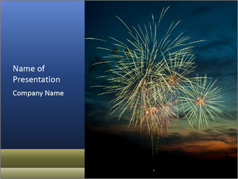 0000083879 PowerPoint Template - Slide 1