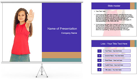 0000083880 PowerPoint Template