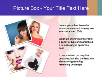 0000083880 PowerPoint Template - Slide 23