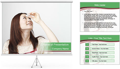 0000083881 PowerPoint Template