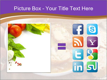 0000083883 PowerPoint Template - Slide 21
