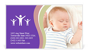 0000083884 Business Card Template