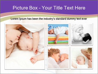 0000083884 PowerPoint Template - Slide 19