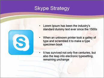0000083884 PowerPoint Template - Slide 8
