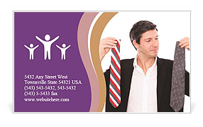0000083885 Business Card Templates