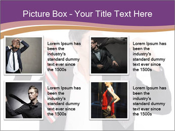 0000083885 PowerPoint Template - Slide 14