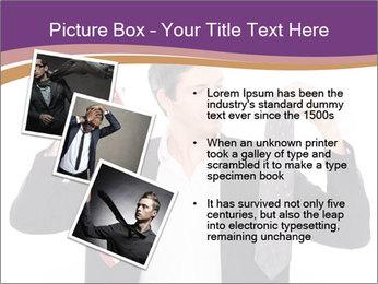 0000083885 PowerPoint Template - Slide 17