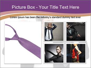 0000083885 PowerPoint Template - Slide 19