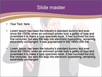 0000083885 PowerPoint Template - Slide 2