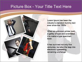 0000083885 PowerPoint Template - Slide 23
