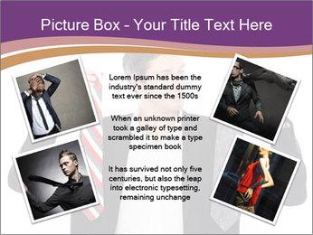 0000083885 PowerPoint Template - Slide 24