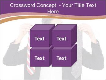 0000083885 PowerPoint Template - Slide 39
