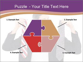 0000083885 PowerPoint Template - Slide 40