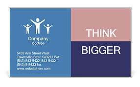 0000083886 Business Card Template