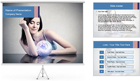 0000083886 PowerPoint Template
