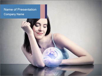 0000083886 PowerPoint Template - Slide 1
