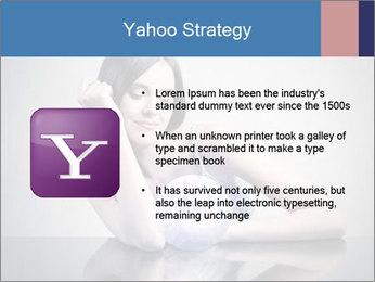0000083886 PowerPoint Templates - Slide 11