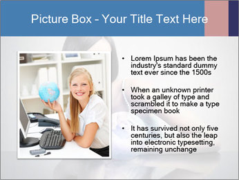 0000083886 PowerPoint Template - Slide 13